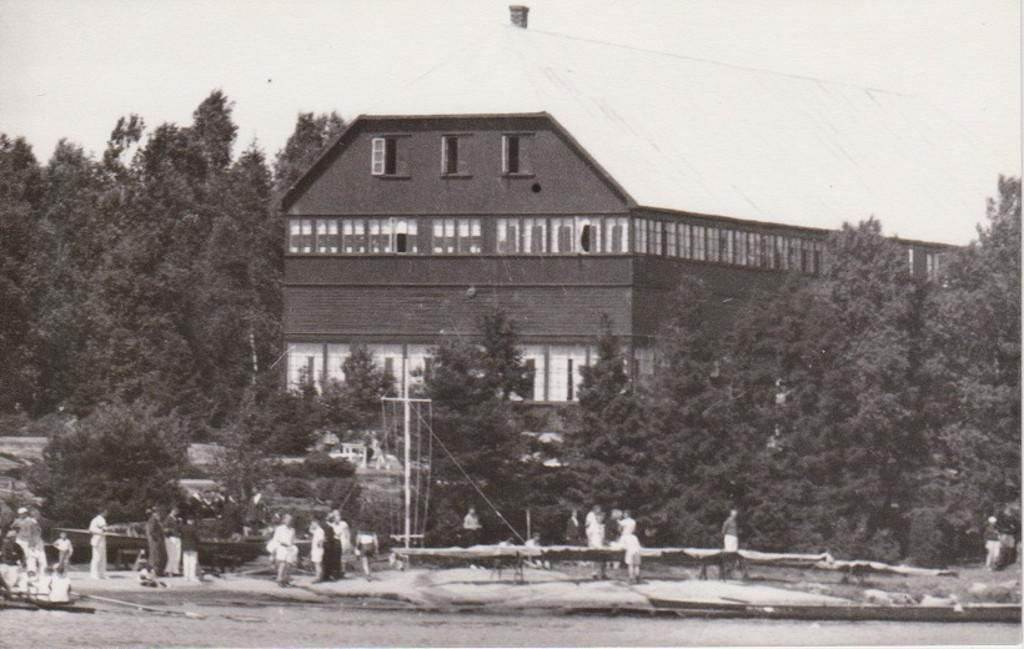 Bilde av Granholmen Hotel og Sandefjord Roklubb