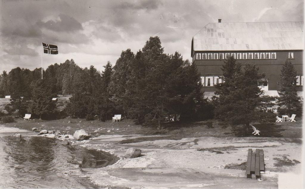 Bilde av Granholmen Hotel