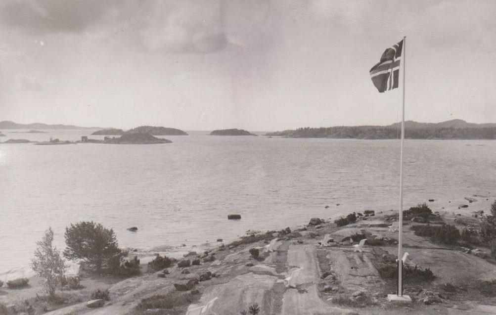 Bilde av Granholmen