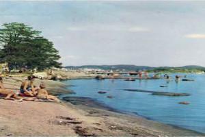 Bilde av Granholmen  rekreasjonsområde