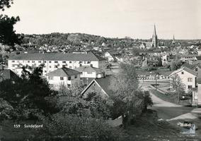 Bilde av Den opprinnelige Høsts gate