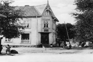 Bilde av Haneholmveien 1