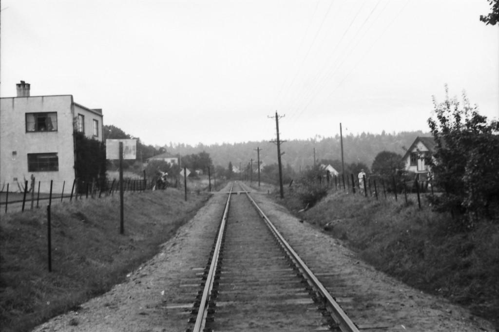 Bilde av Planovergang