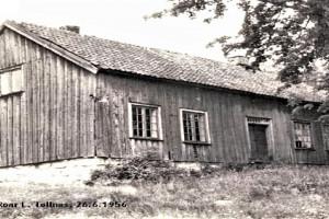 Bilde av Haslebakken  -  Gården Nedre Hasle