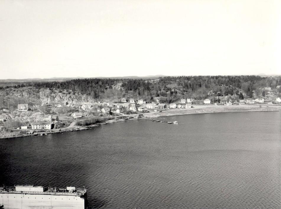 Bilde av Stublandet