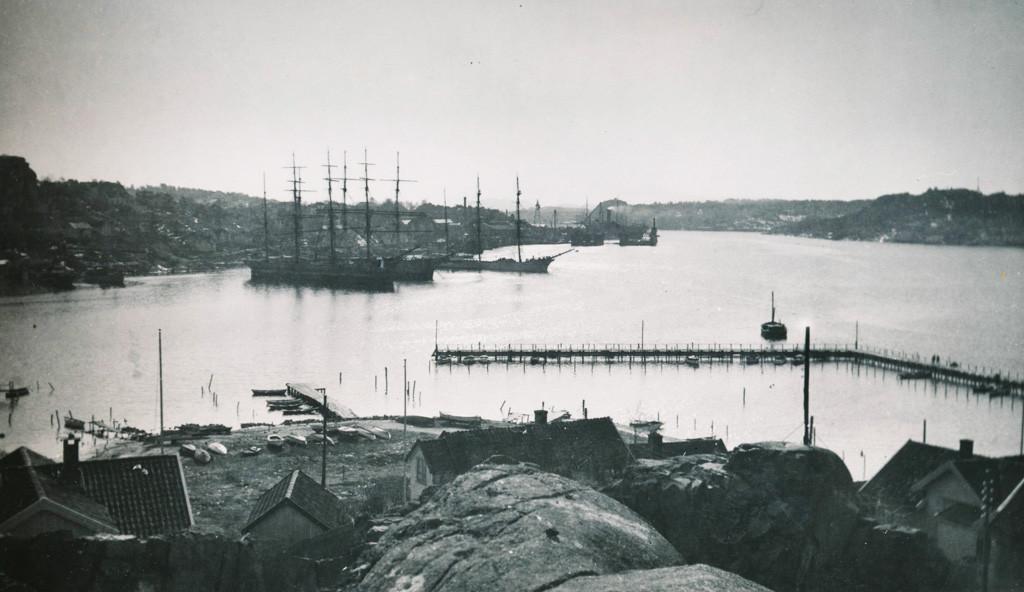 Bilde av Oddefjell