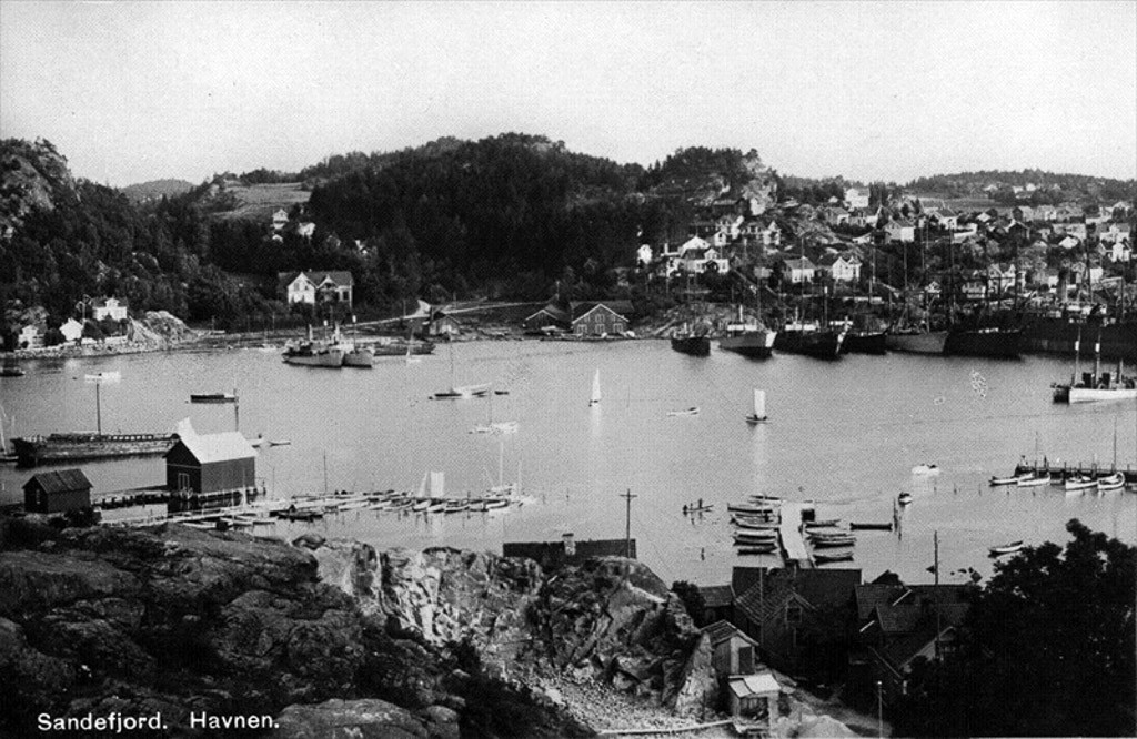 Bilde av Mot Kamfjordområdet