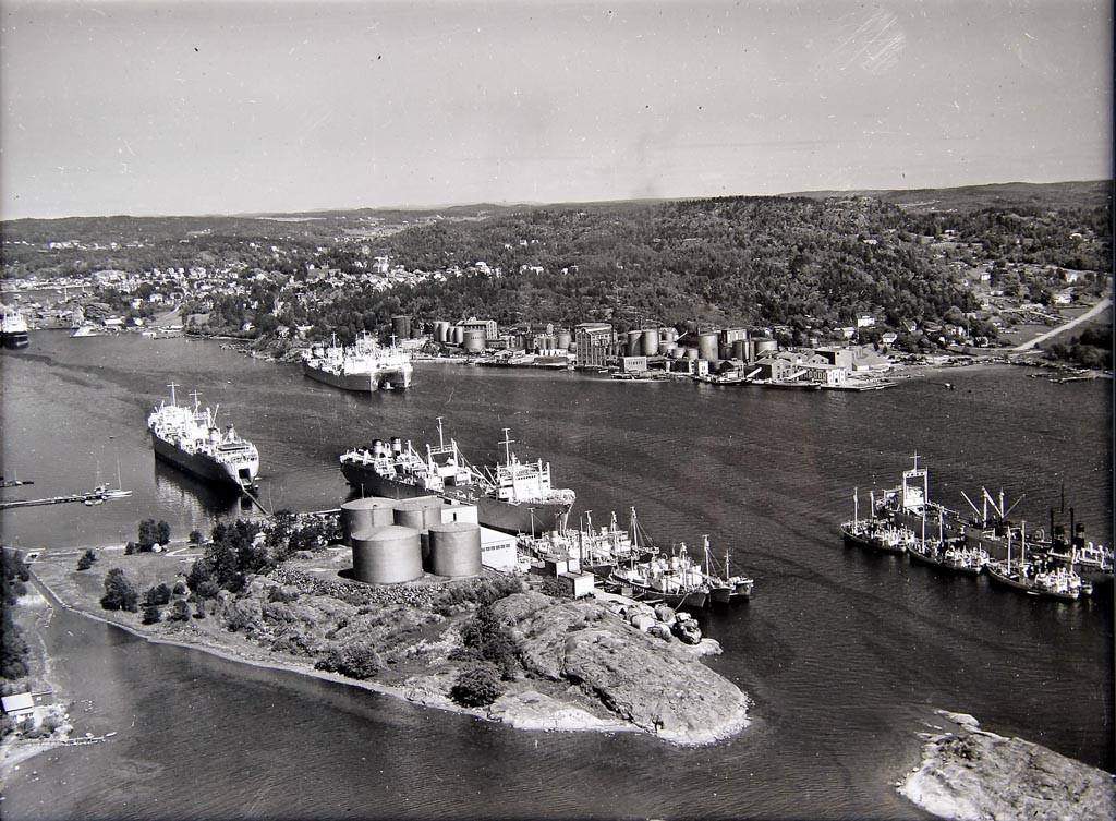 Bilde av Ytre havn