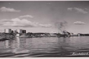 Bilde av Havnebilder