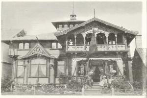 Bilde av Hjertnespromenaden 3 Villa Nova