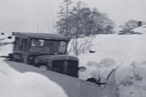 Bilde av Huvikveien