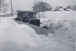 Bilde av Ukjent sted i Huvikveien
