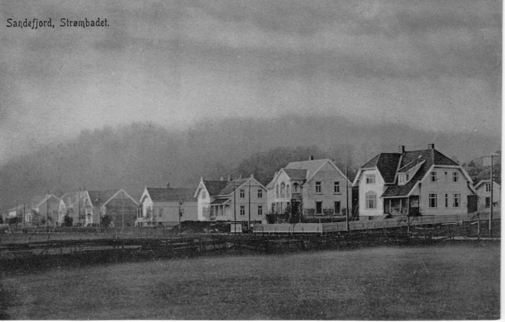 Bilde av Hystadveien 40