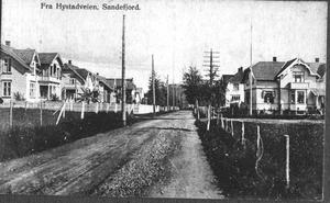 Bilde av Hystadveien 34