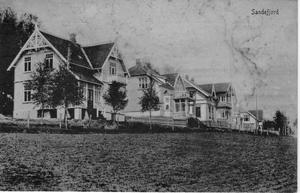 Bilde av Hystadveien 74