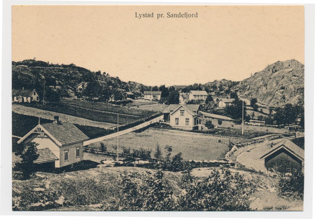 Bilde av Lystad
