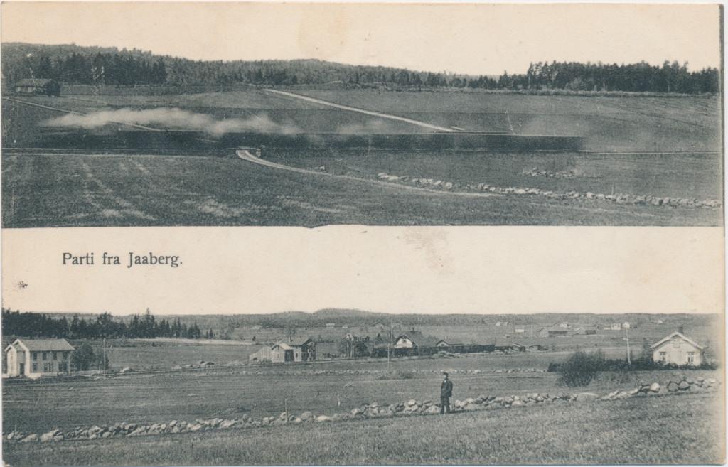 Bilde av Jåbergveien 39