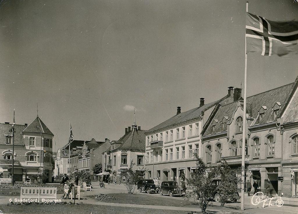 Bilde av Jernbanealleen 23