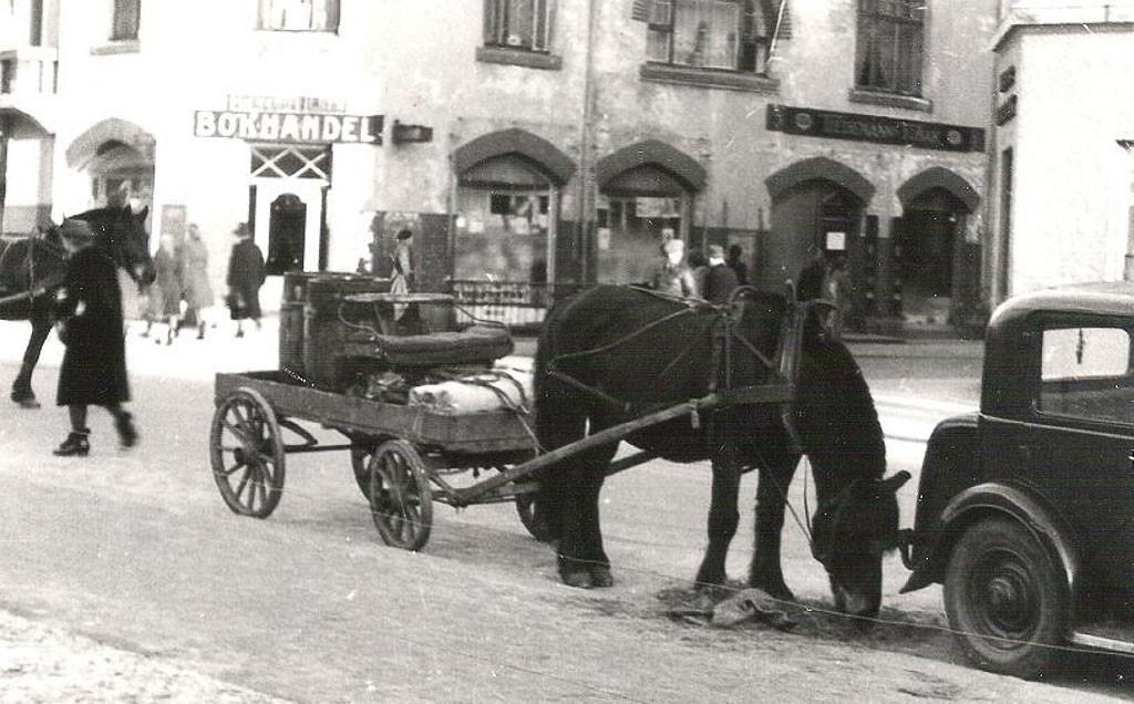 Bilde av Jernbanealleen 27 i nær fortid