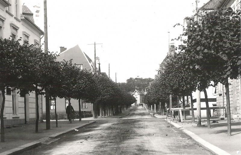 Bilde av Jernbanealleen 30