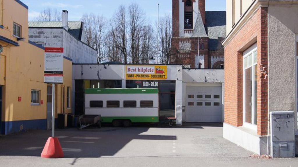 Bilde av Jarnbanealleen 30a