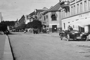 Bilde av Jernbanealleen 25