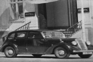 Bilde av Jernbanealleen 31-33  Hotel Atlantic