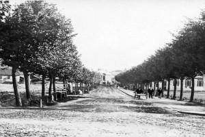 Bilde av Jernbanealleen/Havnesporet/Peter Castbergs gate