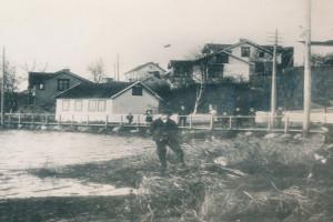 Bilde av Kamfjordgata