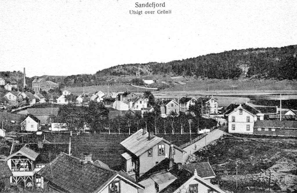 Bilde av Grønli