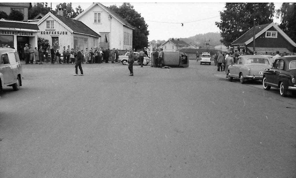 Bilde av Kilgata