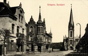 Bilde av Kirkegata 8