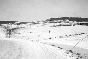 Bilde av Klavenesveien
