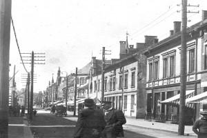 Bilde av Kongens gate 1