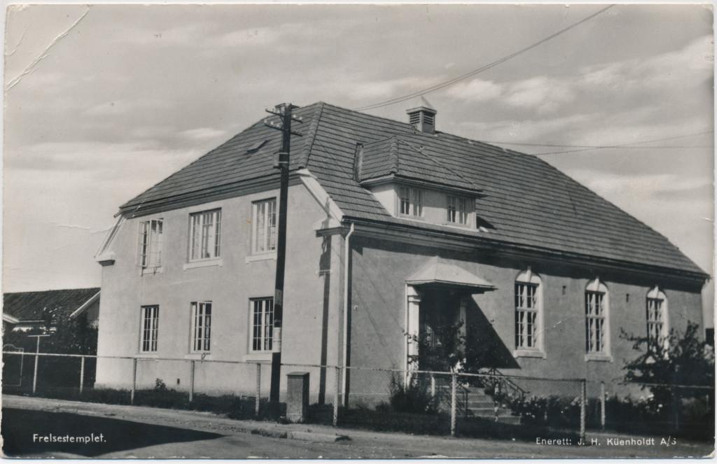 Bilde av Landstads gate 10