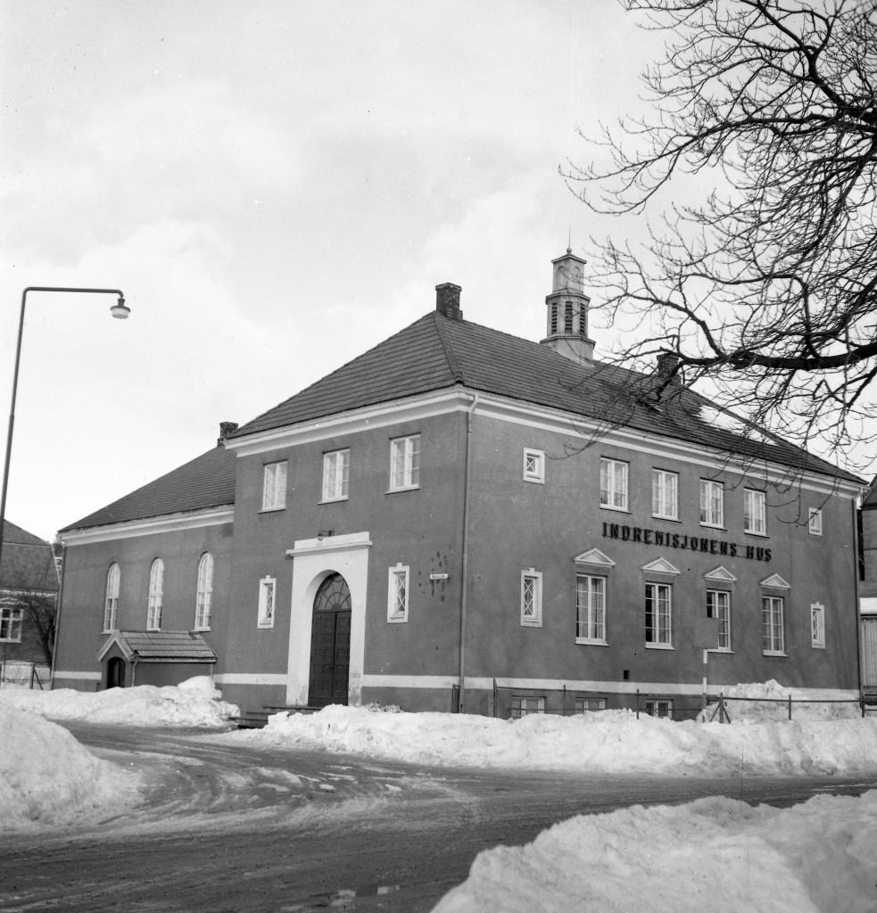 Bilde av Normisjon/Landstads gate 22