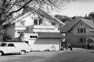 Bilde av Landstads gate