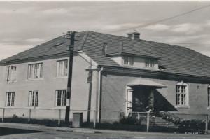 Bilde av Landstads gate 10 - Frelsesarmeen