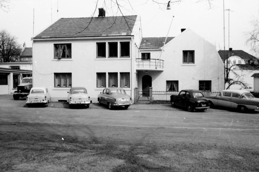 Bilde av Møllers gate 1a