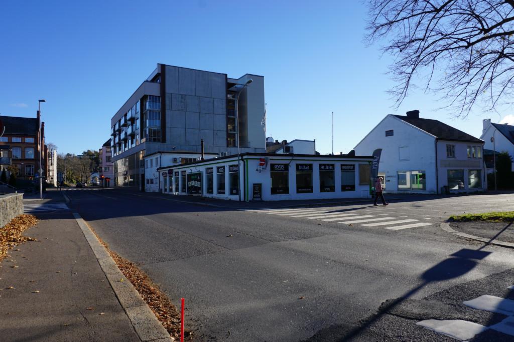 Bilde av Møllers gate 1b