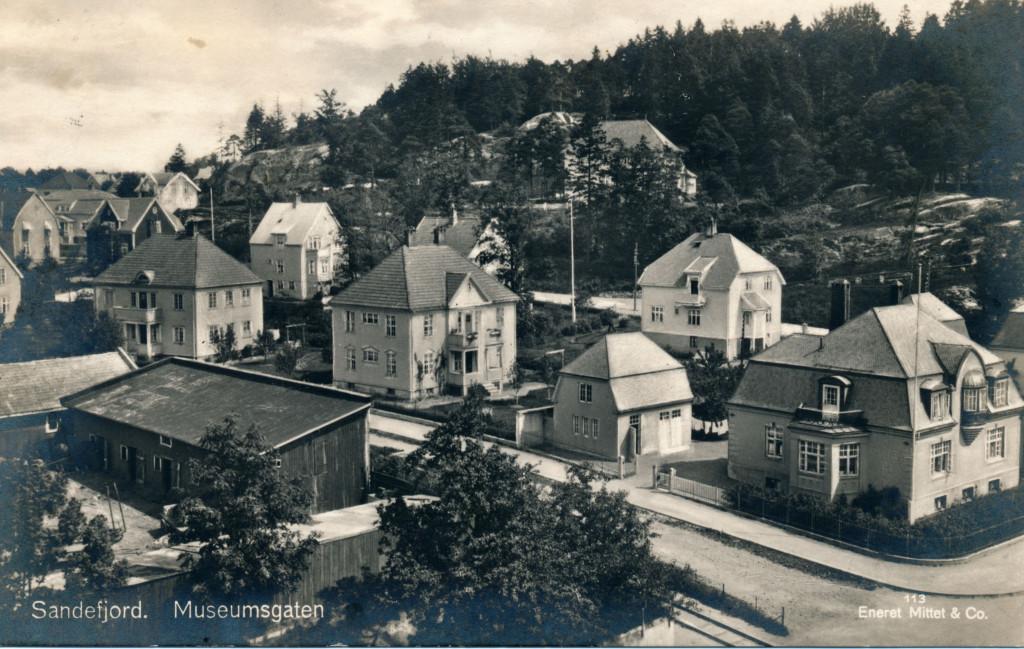 Bilde av Museumsgata  41e - 43 - 45