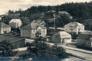 Bilde av Museumsgata 41e