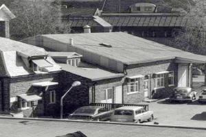 Bilde av Peter Grøns gate