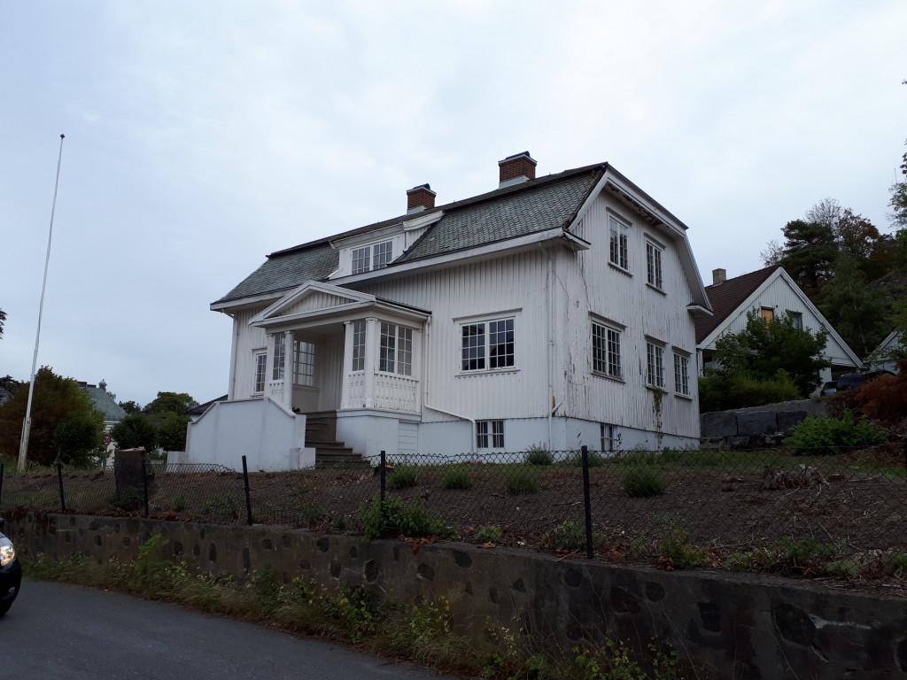 Bilde av Prestegårdsveien 1