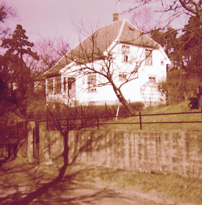 Bilde av Prestegårdsveien 4