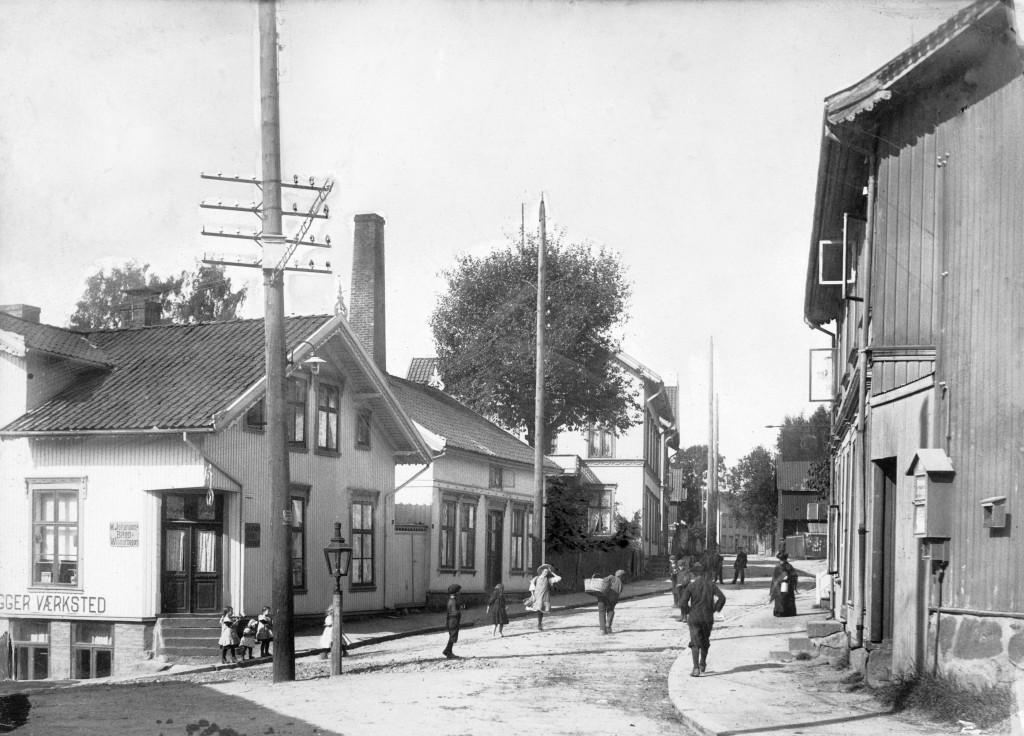 Bilde av Prinsens gate 1