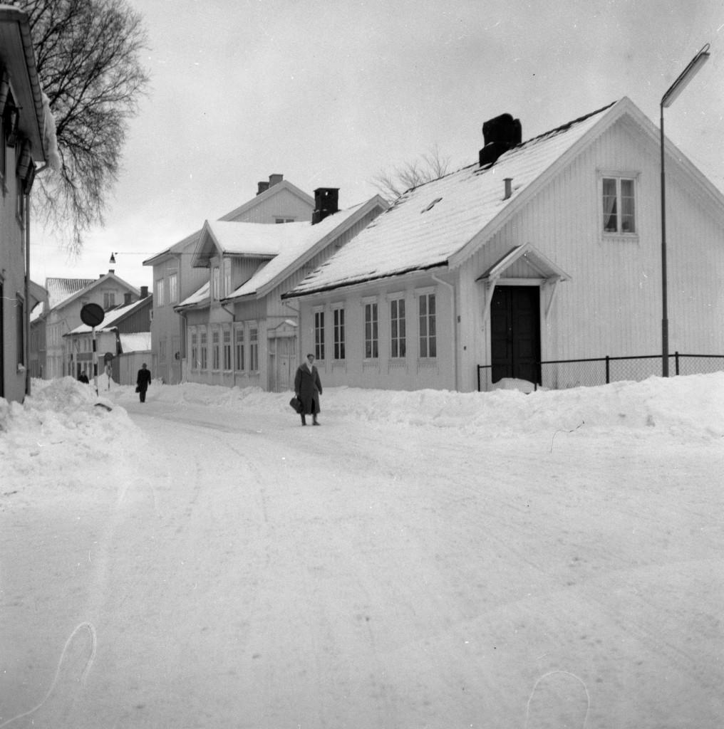 Bilde av Prinsens gate 14