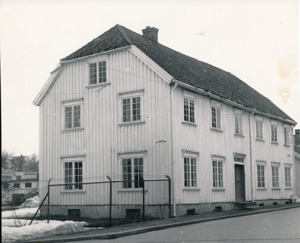 Bilde av Sjøfartsmuseum/Prinsens gate 16