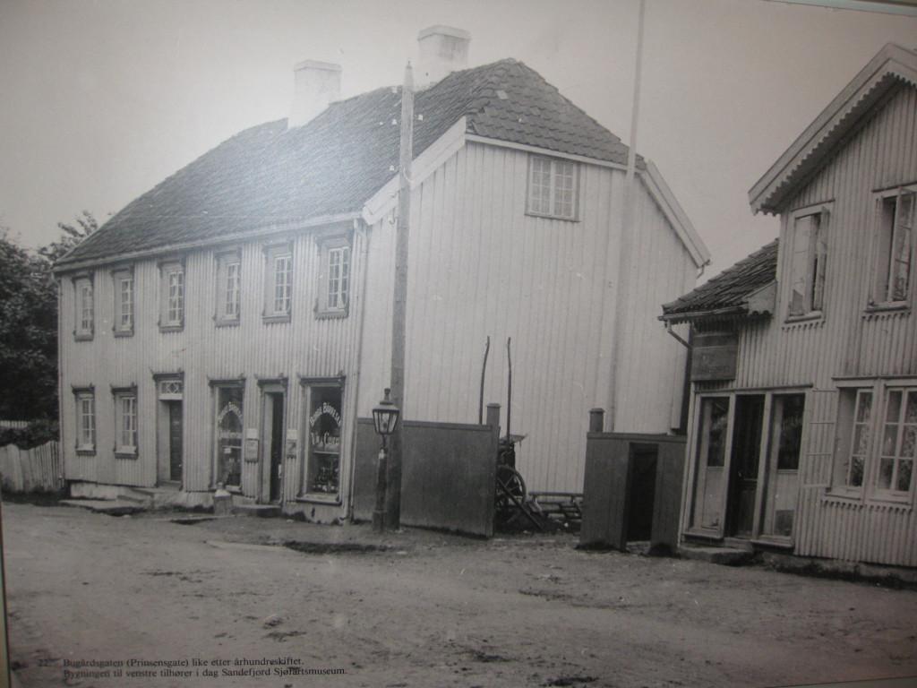 Bilde av Prinsens gate 16