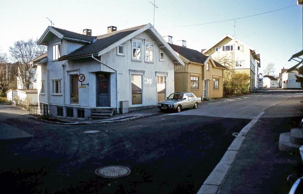 Bilde av Prinsens gate 4